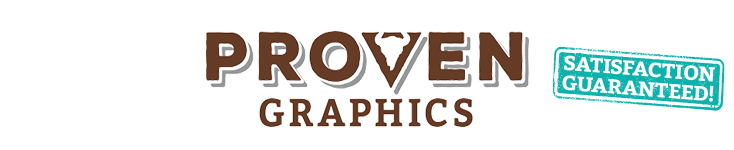 Proven Graphics Logo